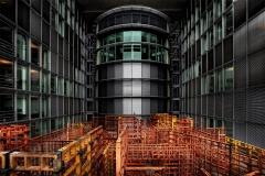 Bundestag Station