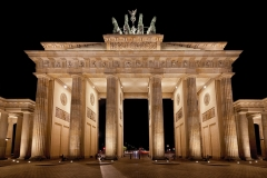 The Brandenburg Gate II