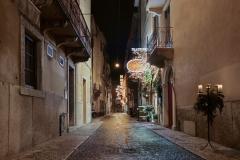 Vicolo tre Marchetti - Verona