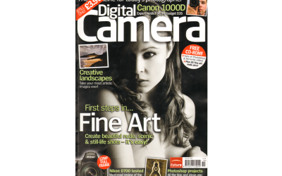 Digital Camera Magazine – Shot of the Month